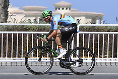 Qatar- 2016 UCI World Road World Cycling Championships Finals 14 Oct 2016
