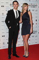 Matthew Goode; Sophie Dymoke The Moet British Independent Film Awards, Old Billingsgate Market, London, UK, 05 December 2010:  Contact: Ian@Piqtured.com +44(0)791 626 2580 (Picture by Richard Goldschmidt)
