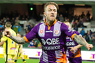 Rnd 1 Perth Glory v Central Coast