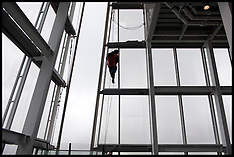 FEB 01 2013 Shard opens to the Public