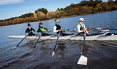 2012 Junior Australia Rowing Team
