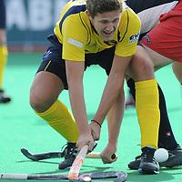 Beeston HC v KHC Leuven