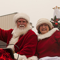 2014 HIGHLANDS CHRISTMAS PARADE