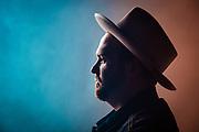 Jeremy Vanderloop promo shoot 2016
