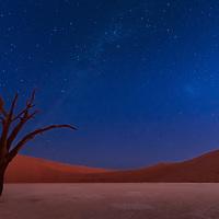 Naukluft Park, Namibia