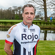 NLD/Nijkerk/20170414 - Ploegvoorstelling Sterrenfietsteam 2017, Chris Tates
