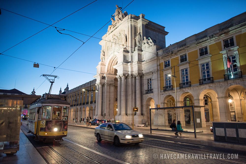 LISBON, Portugal -