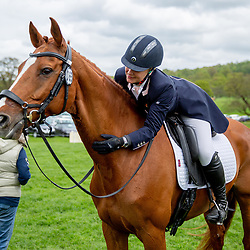 International Horse Trials, Chatsworth, 11 May 2018