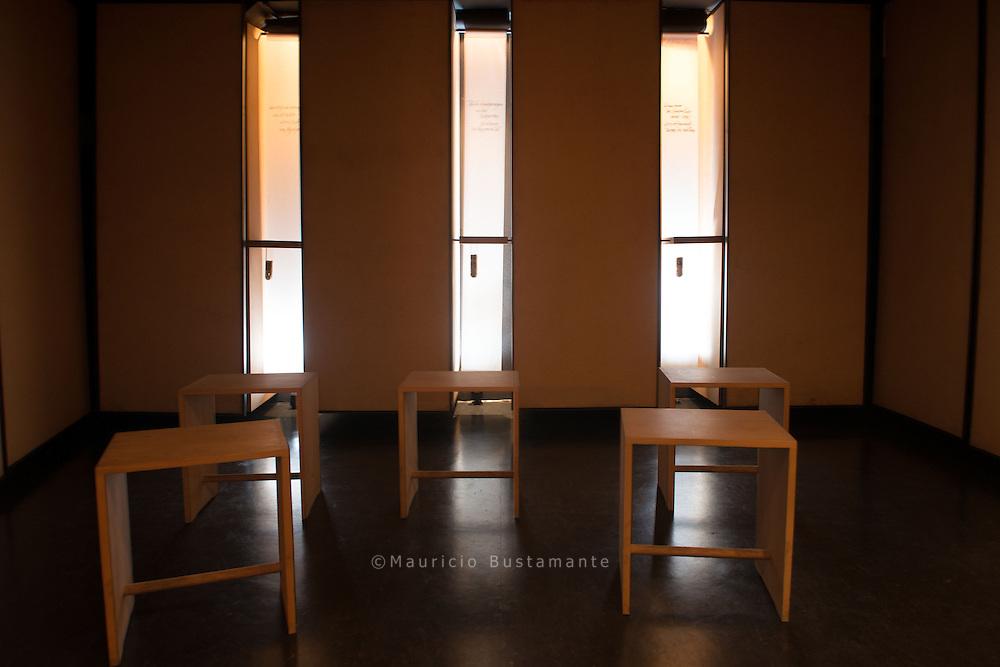 Raum der Stille
