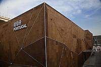 shanghai world expo 2010 - portugal pavilion
