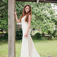 Lacey Bridals