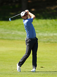 England's Justin Rose during day two of the 2017 BMW PGA Championship at Wentworth Golf Club, Surrey. PRESS ASSOCIATION Photo. Picture date: Friday May 26, 2017. See PA story GOLF Wentworth. Photo credit should read: Adam Davy/PA Wire. RESTRICTIONS: Editorial use only. No commercial use.