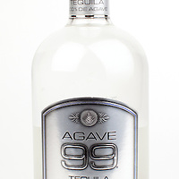 Agave 99 Silver -- Image originally appeared in the Tequila Matchmaker: http://tequilamatchmaker.com