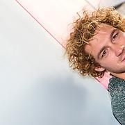 NLD/Amsterdam/20170202 -  Presentatoren Jules Unlimited, Jamie Nolst Trenite