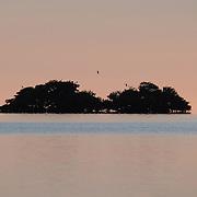Florida Bay, Everglades