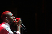 Yasiin Bey Produced in Association with Jill Newman Productions performs at the Howard Theater in DC