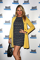 Nancy Sorrell, Chortle Comedy Awards, Up The Creek, London UK, 20 March 2017, Photo by Richard Goldschmidt