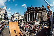 ZOT DAY 2016  / Brussels / Belgique