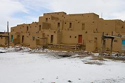 Taos Pueblo, NM<br />