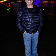 London, England, UK. 16th November 2017. Simon Cowell attend the VIP launch of Hyde Park Winter Wonderland 2017 for a preview. tomorrow is opening for the public