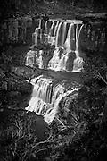 Ebor Waterfall, NSW, Australia