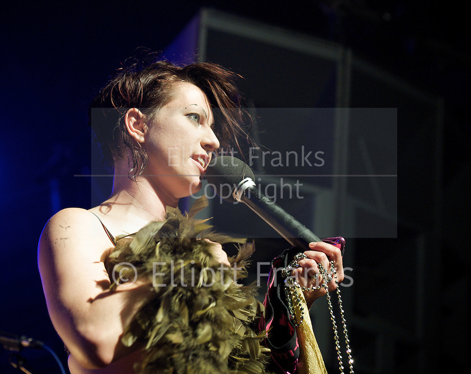 Amanda Fucking Palmer <br />