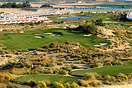 El Valle Golf Resort, Murcia, Spain. Designed by Jack Nicklaus. Photo Credit / Phil Inglis.....
