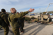Israel News - Israeli soldier killed in West Bank knife attack 2010
