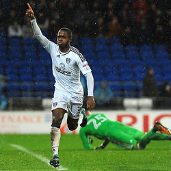 Cardiff City v Fulham