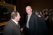 FLORIAN BEIGEL; PATRICK KEILLER, Patrick Keiller The  Robinson Institute,  The Duveens Commission: - Tate Britain, Millbank, London. 26 March 2012.