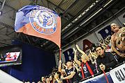 Vecchia Guardia, Bandiera<br /> Angelico Biella - Banco di Sardegna Dinamo Sassari<br /> Legabasket Serie A Beko 2012-2013<br /> Biella, 20/01/2013<br /> Foto L.Canu / Ciamillo-Castoria