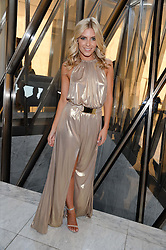 MOLLIE KING at the launch of the Odabash Macdonald Resort 2014 swimwear collection at ME Hotel, London on 25th June 2013.