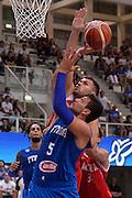 DESCRIZIONE : Trento Nazionale Italia Uomini Trentino Basket Cup Italia Austria Italy Austria<br /> GIOCATORE : Alessandro Gentile<br /> CATEGORIA : Italia Nazionale Uomini Italy<br /> GARA : Trento Nazionale Italia Uomini Trentino Basket Cup Italia Austria Italy Austria<br /> DATA : 31/07/2015 <br /> AUTORE : Agenzia Ciamillo-Castoria