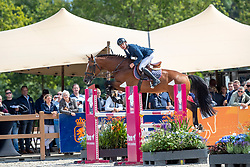 Bles Bart, NED, Jumper Verdi<br /> KWPN Kampioenschappen - Ermelo 2019<br /> © Hippo Foto - Dirk Caremans<br /> Bles Bart, NED, Jumper Verdi