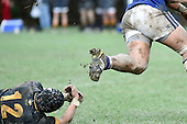 20160601 College Rugby - Wellington College v St Pat's Wgtn