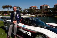 David Hobbs - #410 1985/1988 Chevrolet GTP Race Car: General Motors