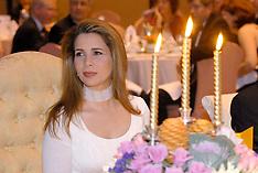 Princess Haya Bint Al Hussein Flees UAE - 3 July 2019