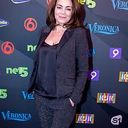 NLD/Amsterdam/20171123 - Presentatie SBS 2017, Kim Lian van der Meij