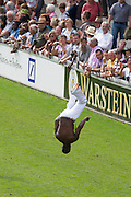 Openings ceremonie Capoeira<br /> World Equestrian Festival, CHIO Aachen 2012<br /> © DigiShots