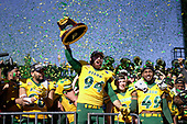 January 5, 2019: FCS Championship: Eastern Washington vs North Dakota State