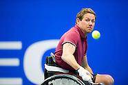 NEC Wheelchair Tennis Master 2016