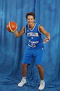 DESCRIZIONE : Alba Adriatica Raduno Collegiale Nazionale Femminile i posati delle giocatrici<br /> GIOCATORE : Manuela Zanon<br /> SQUADRA : Nazionale Italia Donne<br /> EVENTO : Raduno Collegiale Nazionale Femminile <br /> GARA : <br /> DATA : 10/05/2009 <br /> CATEGORIA : Posato<br /> SPORT : Pallacanestro <br /> AUTORE : Agenzia Ciamillo-Castoria/G.Ciamillo <br /> Galleria : Fip Nazionali 2009<br /> Fotonotizia : Alba Adriatica Raduno Collegiale Nazionale Femminile i posati delle giocatrici <br /> Predefinita :