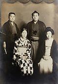 Japan vintage photos