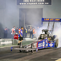2005 Perth Motorplex Top Fuel Challenge