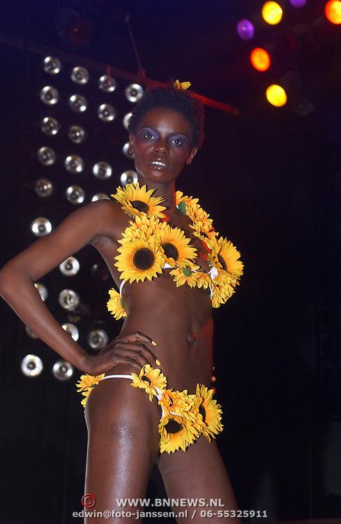Modeshow CQ models,