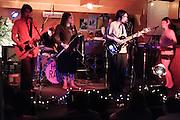 The Dreadful Yawns  -- Rest reunion by Mara Robinson<br /> Beachland Tavern (Cleveland, OH) 05.28.2010