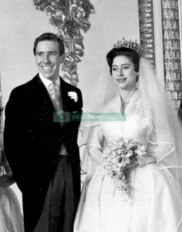 Princess Margaret Wedding.Royalty Princess Margaret And Antony Armstrong Jones Wedding