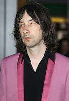 Bobby Gillespie, The Rolling Stones Exhibitionism - Opening Night Gala, Saatchi Gallery, London UK, 04 April 2016, Photo by Brett D. Cove