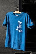 Asobi Gokoro staff t-shirt.