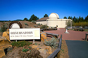 The Sunriver Observatory and Dr. Robert M. Glass Starport, Sunriver, Oregon